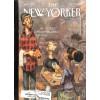 New Yorker, November 3 2014
