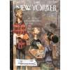 Cover Print of New Yorker, November 3 2014