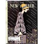 New Yorker, November 4 1996