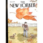 Cover Print of New Yorker, November 6 2017