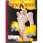 New Yorker, November 8 1993
