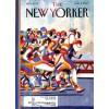 Cover Print of New Yorker, November 8 2010