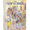 The New Yorker, November 9 1992