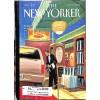 New Yorker, October 10 2005