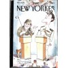 New Yorker, October 11 2004