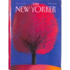 The New Yorker, October 13 1986