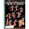 New Yorker, October 15 2001