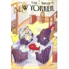 Cover Print of New Yorker, October 15 2018