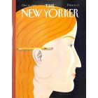 The New Yorker, October 16 1989