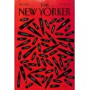 Cover Print of New Yorker, October 16 2017