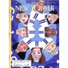 New Yorker, October 17 1994