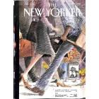 New Yorker, October 1 2001