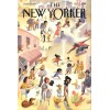 Cover Print of New Yorker, October 1 2018