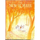 New Yorker, October 20 1980