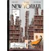 New Yorker, October 20 2014