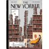 Cover Print of New Yorker, October 20 2014