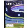 New Yorker, October 22 2001