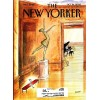 Cover Print of New Yorker, October 24 2005