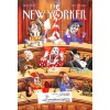 Cover Print of New Yorker, October 27 2014