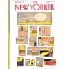 New Yorker, October 28 1991