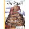 New Yorker, October 2 1995