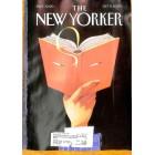 New Yorker, October 2 2000