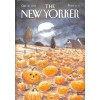 The New Yorker, October 30 1989