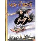 New Yorker, October 30 1995