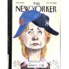 New Yorker, October 30 2000
