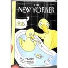 New Yorker, October 4 2004