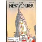 New Yorker, October 9 1995