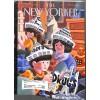 New Yorker, September 11 1995