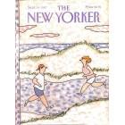 The New Yorker, September 14 1987