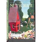 New Yorker, September 14 1998