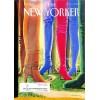 New Yorker, September 14 2009
