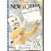 New Yorker, September 14 2015