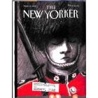 New Yorker, September 15 1997