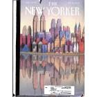 New Yorker, September 15 2003