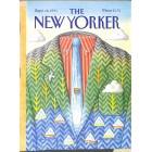 New Yorker, September 16 1991