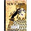 New Yorker, September 18 2000