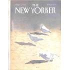 The New Yorker, September 1 1986