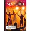 Cover Print of New Yorker, September 1 2014