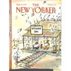 New Yorker, September 23 1991
