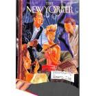 New Yorker, September 23 1996