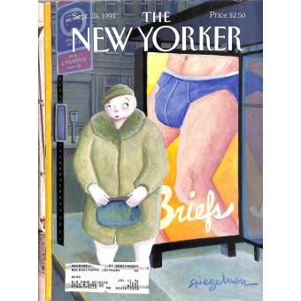 New Yorker, September 26 1994