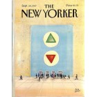 The New Yorker, September 28 1987