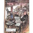 New Yorker, September 28 1998