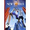 New Yorker, September 28 2015