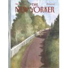 The New Yorker, September 29 1986