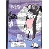 New Yorker, September 29 2003